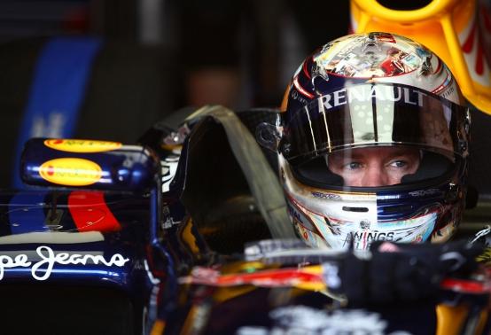 GP Monaco, Prove Libere 1: Vettel precede Alonso