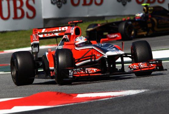 Virgin: Il commento di Timo Glock e Jerome D'Ambrosio dopo il Gran Premio di Spagna