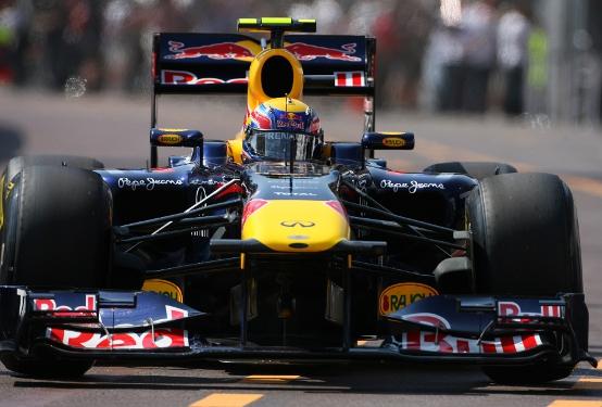 """Webber: """"Si può vincere anche partendo terzi"""""""