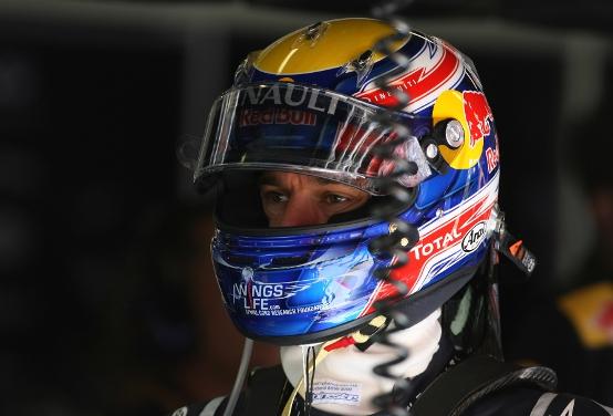 Webber vuole la seconda vittoria in Spagna