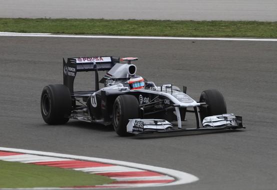 Renault pensa alla Williams come quarto cliente