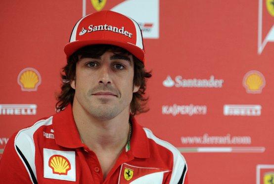 """Alonso: """"A Montreal mi aspetto un altro passo avanti della Ferrari"""""""