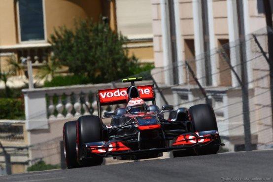 F1: Il curioso caso di Jenson Button