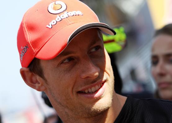 Jenson Button non vuole ancora parlare del suo futuro