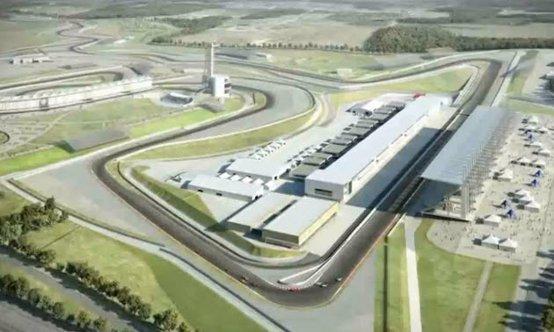 Formula 1, il GP USA vuole una data diversa per il 2012