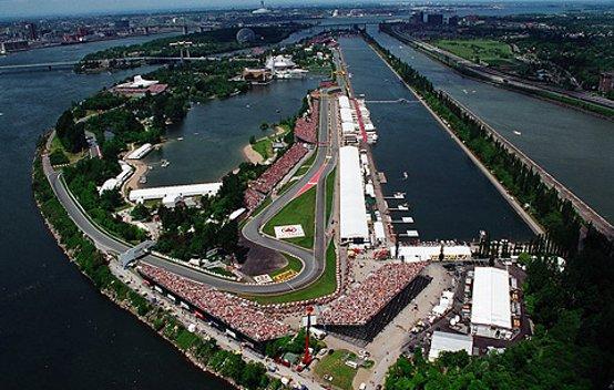 Gran Premio del Canada, Montreal: Anteprima ed orari del weekend
