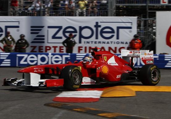 Ferrari: torna John Iley?