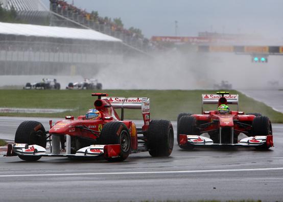 Ferrari: dopo Silverstone si deciderà se continuare a lottare per il Mondiale 2011