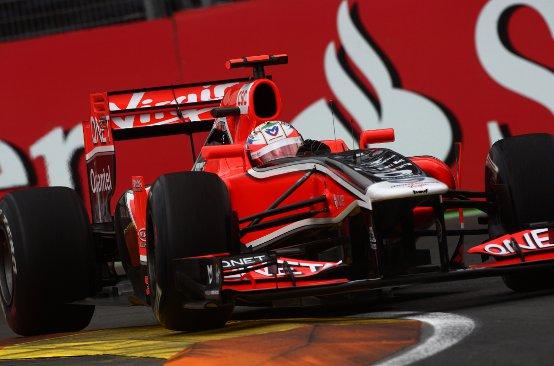 GP Europa, Virgin: Il commento dei piloti dopo le qualifiche