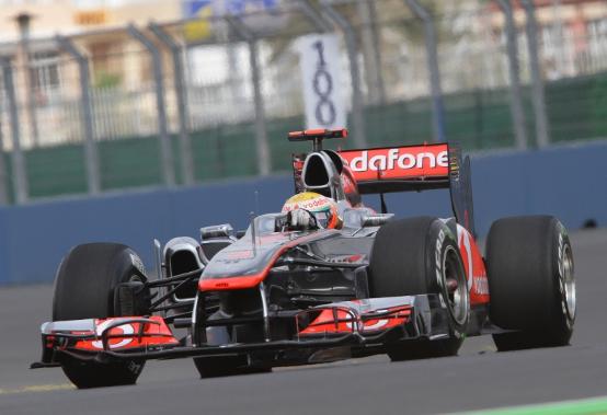 McLaren, Hamilton e Button delusi sperano nei nuovi aggiornamenti