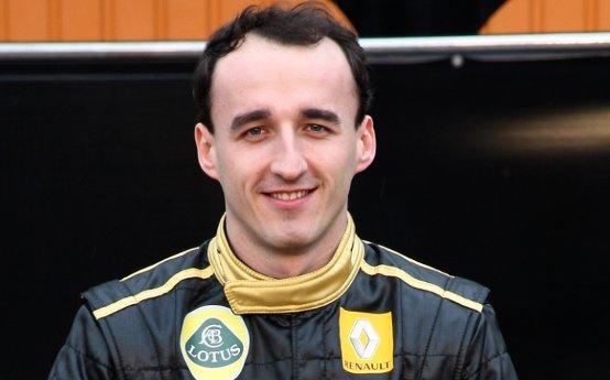 "Il manager di Kubica: ""Robert guarirà completamente"""