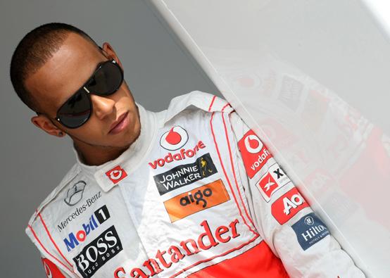 Hamilton: primi contatti con la Red Bull?