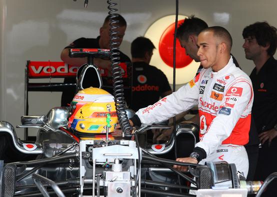 McLaren: i piloti frustrati da tante interruzioni