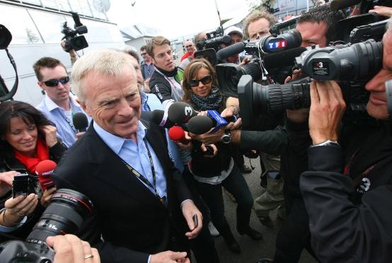 """Mosley contrario al ritorno del GP Bahrain: """"La F1 pagherà questa scelta"""""""