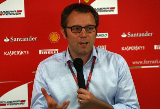 Motori V6 in F1, Ferrari soddisfatta