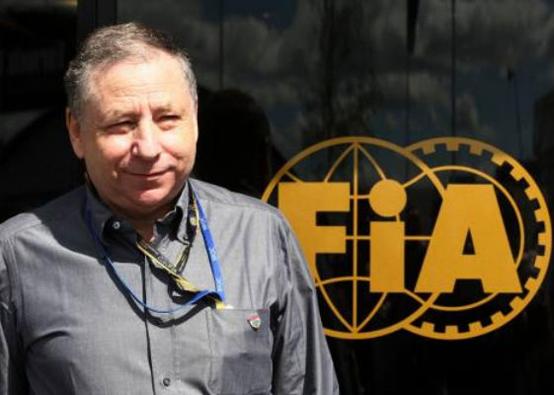 Jean Todt appoggerebbe il ritorno del Gran Premio di Francia