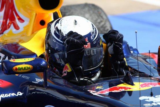 Pagelle del Gran Premio d'Europa 2011