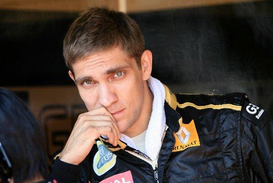 """Vitaly Petrov: """"In Canada possiamo mostrare la nostra velocità"""""""