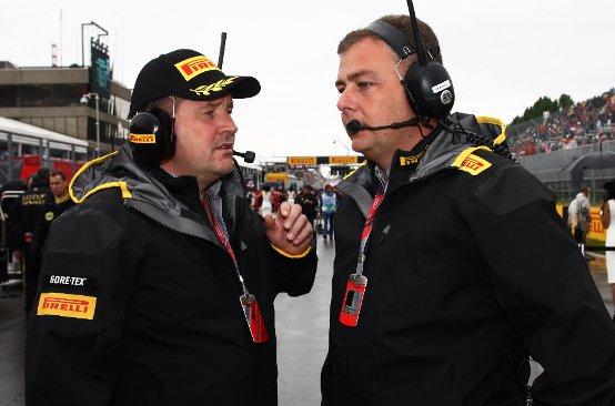 """Pirelli, Paul Hembery: """"È stato uno dei gran premi più emozionanti e imprevedibili visti in questa stagione"""""""