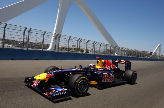 Red Bull verso il rinnovo con Renault per i motori in F1