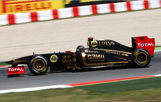 Renault, via libera per la livrea al GP Canada