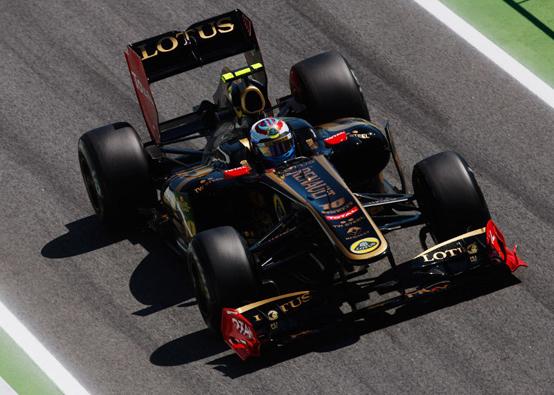 La Renault cerca il miglioramento in qualifica