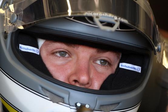 GP Canada, Prove Libere 1: Rosberg precede Alonso, incidente per Vettel