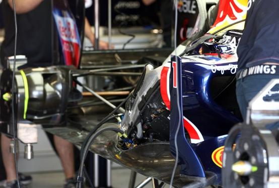F1, la FIA determinata a vietare gli scarichi soffiati dopo un meeting a Londra