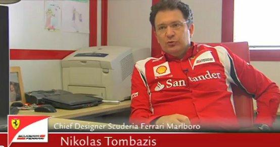 Ferrari: vigilia del GP d'Europa a Valencia