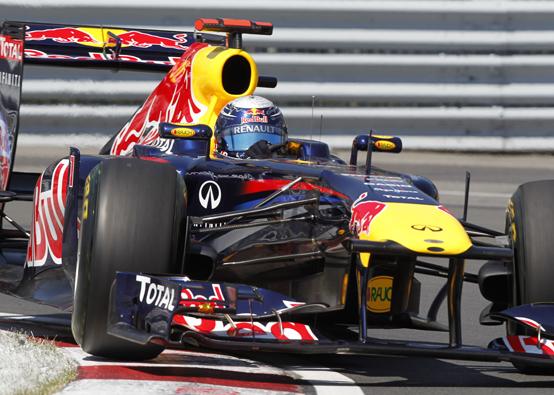 """Vettel: """"Sono deluso per questo errore"""""""