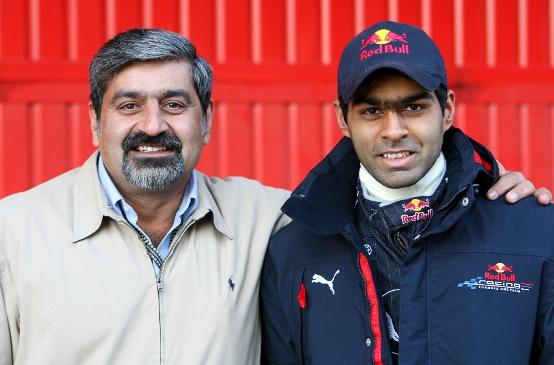 F1, Chandhok favorevole al GP India a dicembre