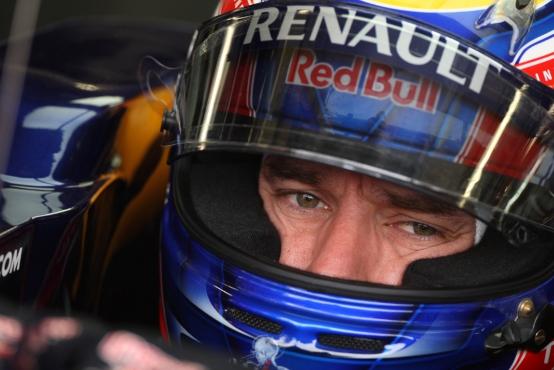 Webber potrebbe passare alla Renault
