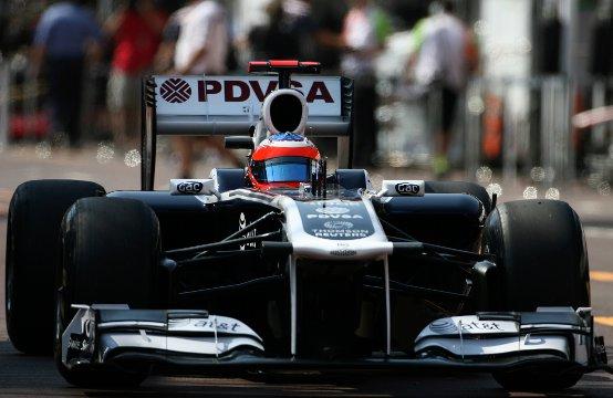 Williams F1: Ulteriori aggiornamenti tecnici in Canada