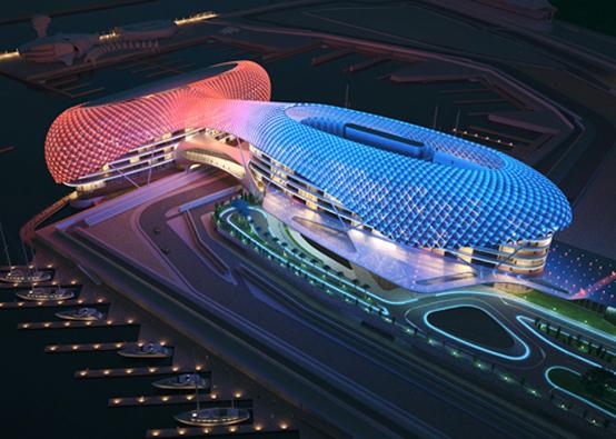 Gli organizzatori della gara di Abu Dhabi licenziano 67 membri dello staff