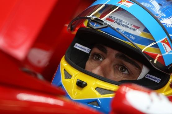 GP Germania, Prove Libere 1: Alonso e la Ferrari davanti alle Red Bull