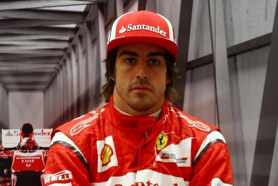 Ferrari: Le aspettative di Alonso e Massa per il GP di Germania