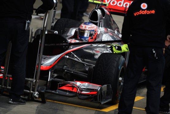 Dopo gara di Silverstone: McLaren e Sauber multate per gli incidenti durante i pitstop