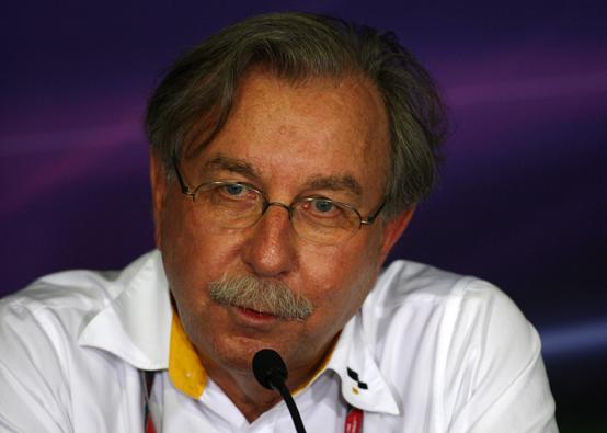 La Williams non proverà i motori Renault prima di Febbraio 2012