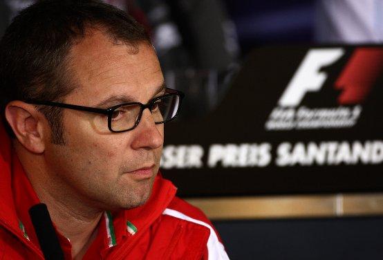 La Ferrari e Alonso pronti per una strategia d'attacco