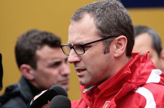 """Ferrari, Stefano Domenicali: """"Un risultato in linea con le aspettative"""""""