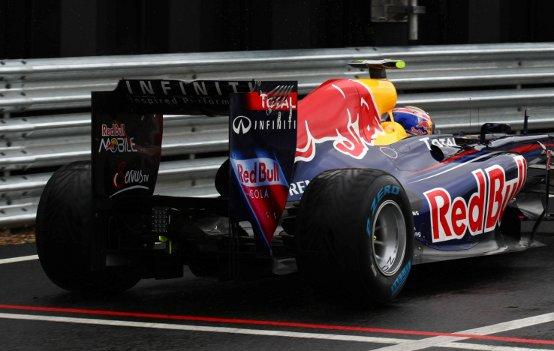 F1, FIA ufficializza l'uso dei diffusori soffiati fino a fine stagione 2011