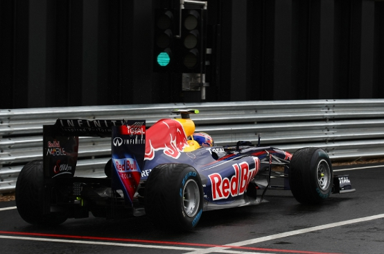 FIA: sabato mattina una decisione su scarichi e diffusori soffiati