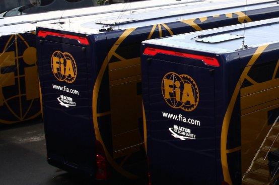 La FIA sceglie una singola zona DRS per l'Ungheria
