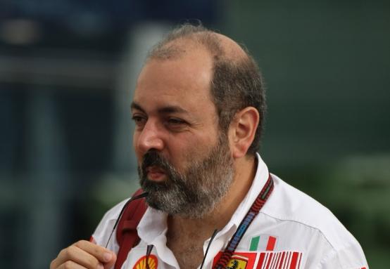 Gilles Simon lascia la FIA, sarà direttore tecnico della PURE