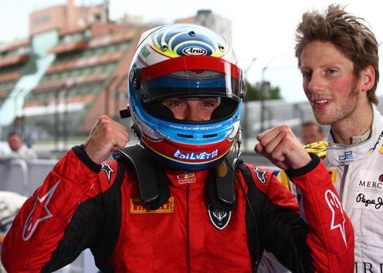"Boullier: ""Grosjean è pronto per tornare in F1"""