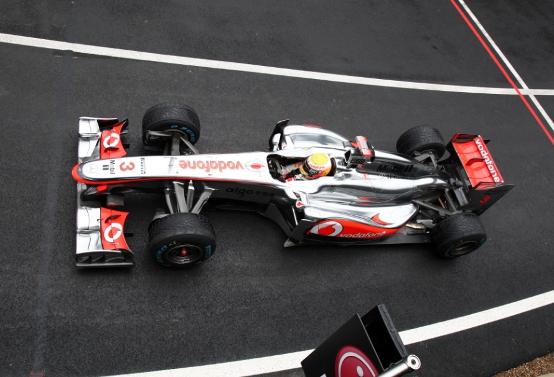 McLaren, Hamilton e Button ancora dubbiosi sulla nuova ala posteriore