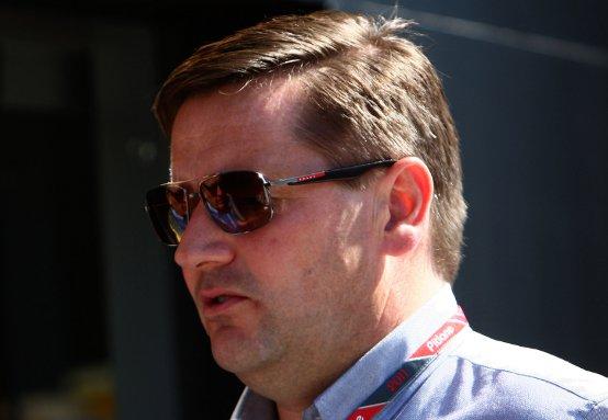 """Pirelli, Hembery: """"Silverstone offre sempre gare spettacolari"""""""
