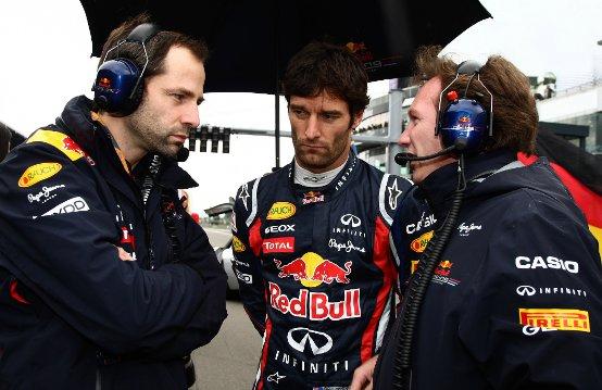 """Red Bull, Horner: """"La sconfitta in Germania servirà alla squadra per continuare a spingere"""""""