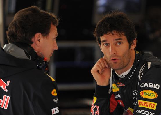 """Chris Horner: """"Io e Webber parleremo a porte chiuse della sua reazione agli ordini di scuderia"""""""