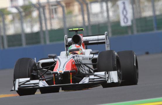 HRT, Thesan Capital ha acquistato il team spagnolo di F1
